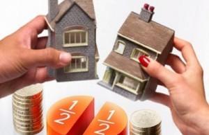 Выделение доли в натуре в частном доме: условия и стоимость 2021