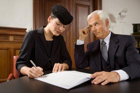 Юридическая консультация у нотариуса по наследству в 2021 году
