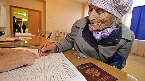 Как в паспорте поменять имя: необходимые документы