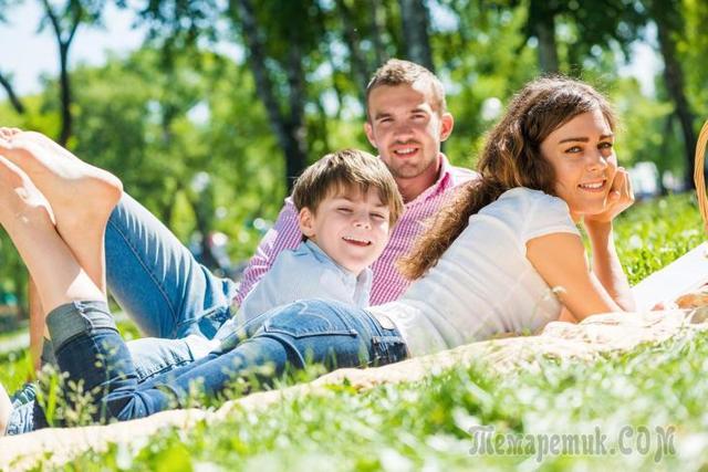 Как происходит удочерение ребенка жены в России