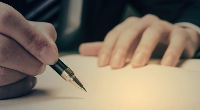 Назначение исполнителя завещания завещателем