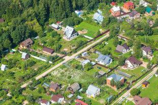 Договор дарения земельного участка в России в 2021 году