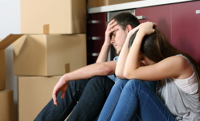 Как при разводе делится ипотека, взятая до брака в 2021 году