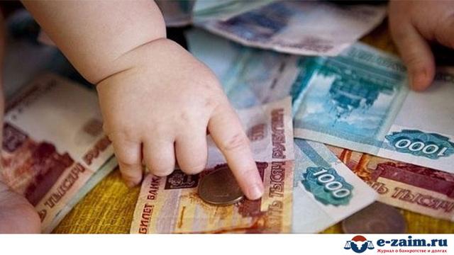 Облагаются ли алименты налогом в 2021 году