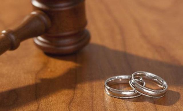 Как подать на развод в одностороннем порядке в 2021 году