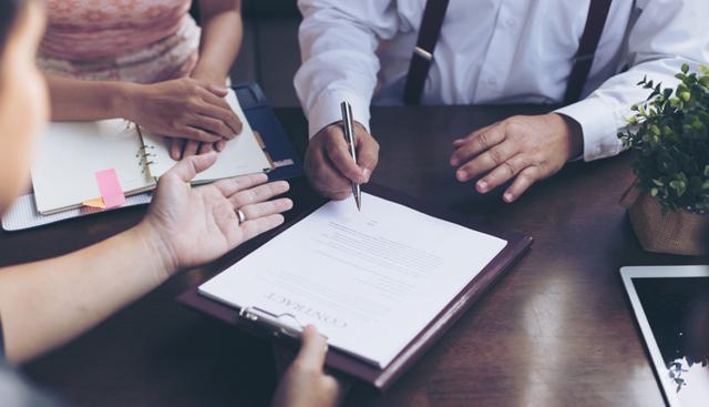 Составляем мировое соглашение о разделе совместно нажитого имущества