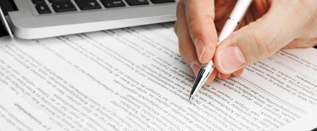 Какие документы необходимы для развода супругов