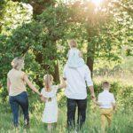 Земельные участки многодетным семьям в 2021 году - сколько выделяют по закону РФ