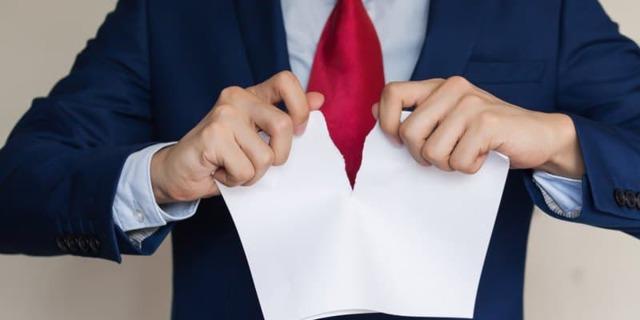Как написать заявление об отказе от наследства