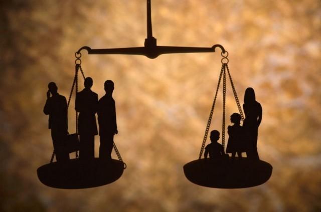 Что такое обязательная доля в наследстве по закону