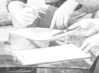 Какие документы будут нужны для оформления раздела имущества