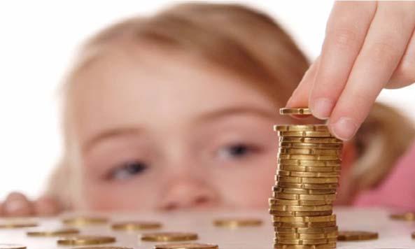 Как проводится индексация алиментов в твердой денежной сумме