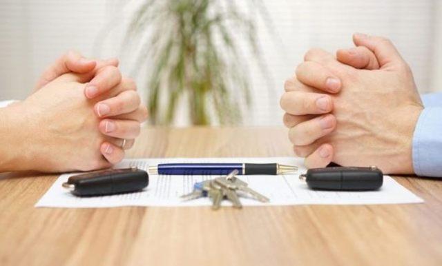 Как заключить мировое соглашение при разводе в 2021 году