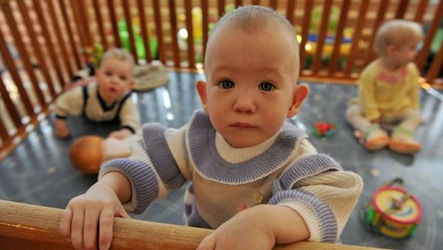 Как усыновить ребенка из детского дома в России