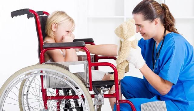 Какие положены алименты на ребенка инвалида