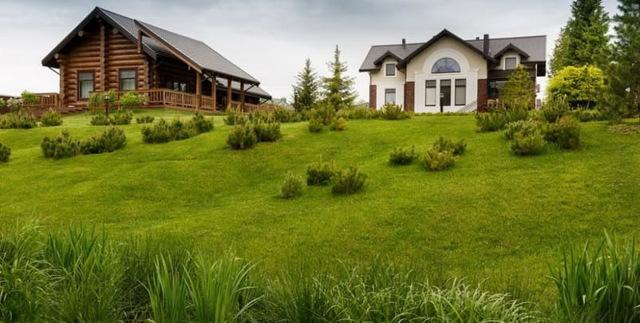 Дарственная на дом и земельный участок: составляем правильно