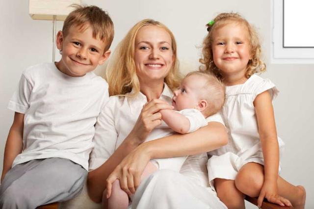 Сколько процентов алименты на 4 детей в 2021 году
