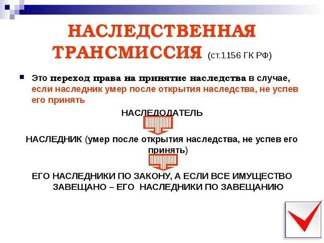 Наследование это: как осуществляется наследование в России в 2021