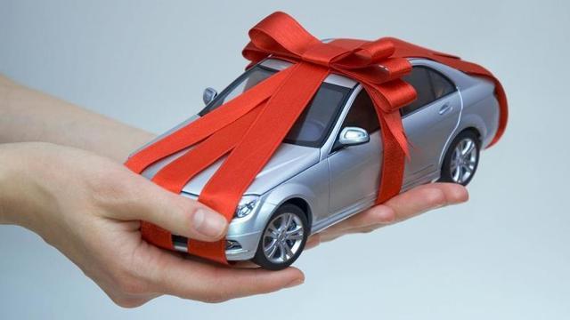 Как правильно оформляется дарственная на автомобиль
