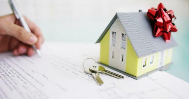 Процесс вступления в наследство на землю и на дом