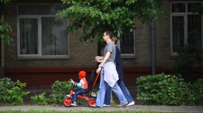 Субсидия многодетным семьям на строительство дома 2021 год