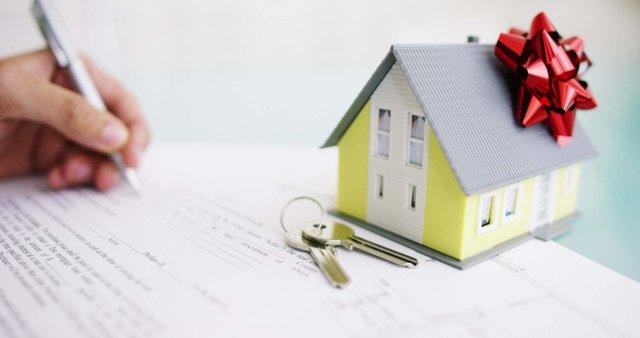 Дарственная на дом: как составить документ правильно