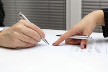 Как написатьзаявление о смене фамилии в ЗАГС