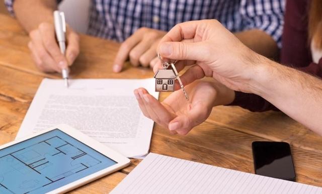 как оформить долевую собственность на квартиру в 2021 году