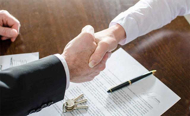 Действует ли брачный договор после смерти одного из супругов