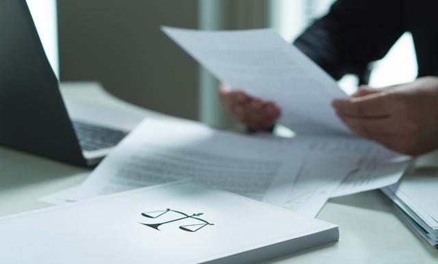 Как подать на раздел имущества и какие документы для этого нужны