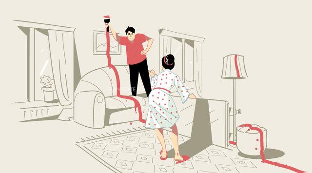 Как осуществить раздел приватизированной квартиры между супругами