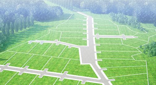 Долевая собственность на земельный участок: раздел и оформление