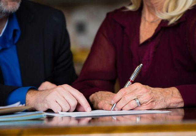 Как заявить права на наследство: необходимые документы