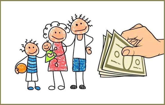 Выплаты при рождении ребенка в 2021 году: материнский капитал