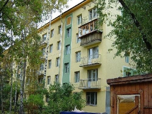 Неприватизированная квартира после смерти владельце в 2021 году