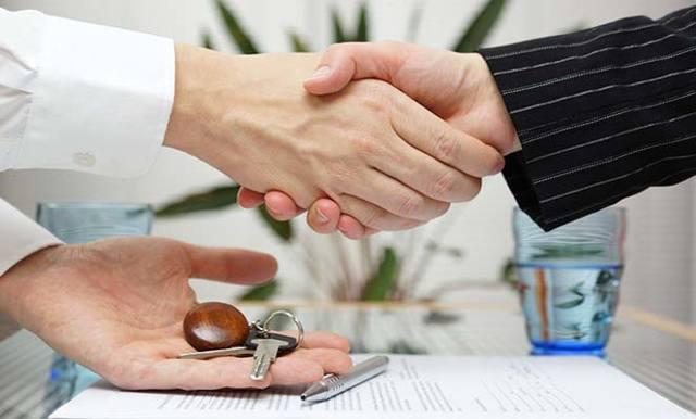 Общая совместная собственность на квартиру без определения долей