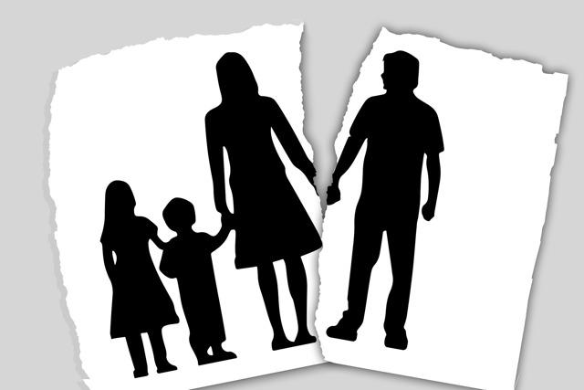 Заявление на развод: как правильно оформить в 2021 году