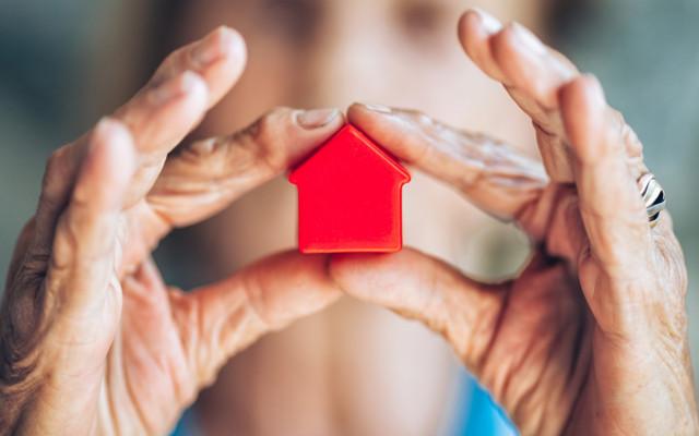 Как продать дом доставшийся по завесчанию в 2021 году