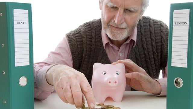 Как происходит наследование невыплаченой пенсии