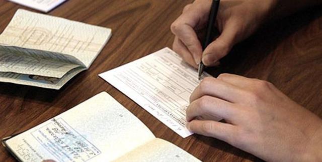 Как получить вид на жительство по браку ?%: документы в 2021 году