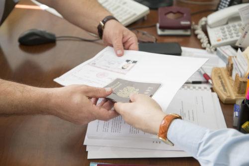 Замена военного билета при смене фамилии в 2021 году: документы и процедура для МФЦ